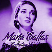 Play & Download María Callas Collection Vol.V by Maria Callas | Napster