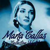 Play & Download María Callas Collection Vol.IV by Maria Callas | Napster