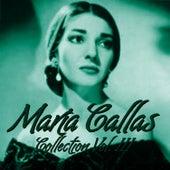Play & Download María Callas Collection Vol.III by Maria Callas | Napster
