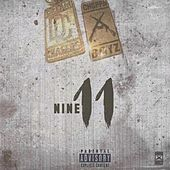 Play & Download Nine 11 by Dex Osama | Napster