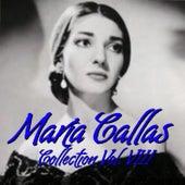 Play & Download María Callas Collection Vol.VIII by Maria Callas | Napster
