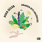 Pura Selva: Grandes Hits Amazónicos by Various Artists