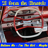 20 from the Chantels by The Chantels