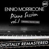 Ennio Morricone Piano Session - Vol. 1 (Original Fim Scores) by Ennio Morricone