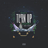 Play & Download Turn up Together (feat. Mani Strings) by Gonzoe | Napster