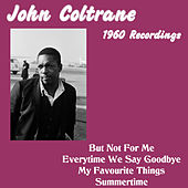 Play & Download 1960 Recordings by John Coltrane | Napster