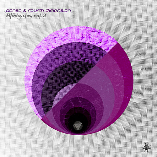 Mindcycles, Vol. 3 by Fourth Dimension