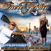 Love Story 4 by Cuete Yeska