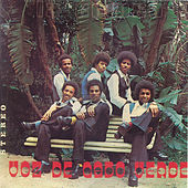 La Colosa by Voz De Cabo Verde