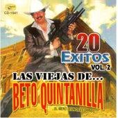 Play & Download Las Viejas de Beto Quintanilla by Beto Quintanilla | Napster