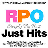 Play & Download Royal Philharmonic Orchestra: Simply the Best: Just Hits by Royal Philharmonic Orchestra | Napster