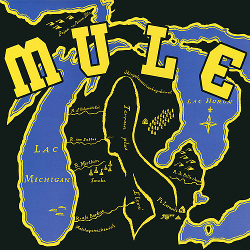 Play & Download Mule by Mule | Napster