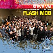 Flash Mob (Vai Tunes #9) by Joe Satriani