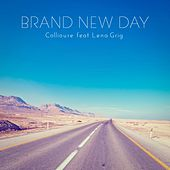 Play & Download Brand New Day (feat. Lena Grig) by Collioure | Napster