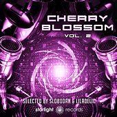 Cherry Blossom, Vol. 2 (Selected by Slobodan & Liladelic) - EP by Various Artists