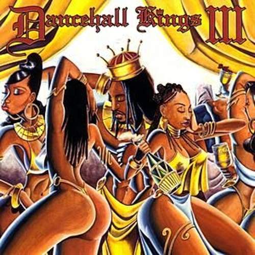 Play & Download Dancehall Kings, Vol. 3 by Anthony B | Napster
