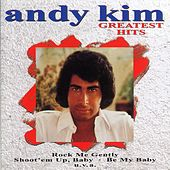 Play & Download Greatest Hits by Andy Kim | Napster