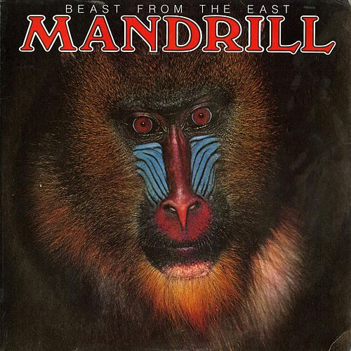 Livin' It Up by Mandrill
