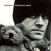 International Heroes by Kim Fowley