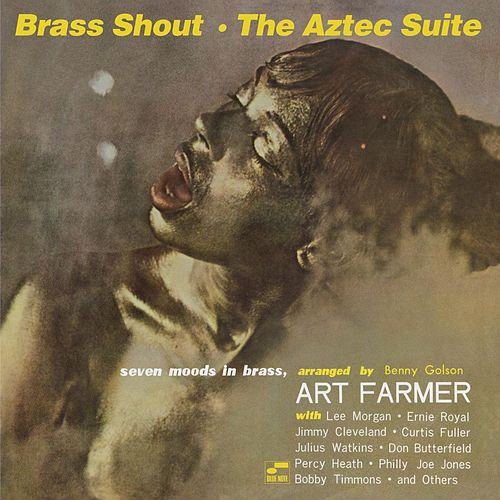 Play & Download Brass Shout by Art Farmer | Napster