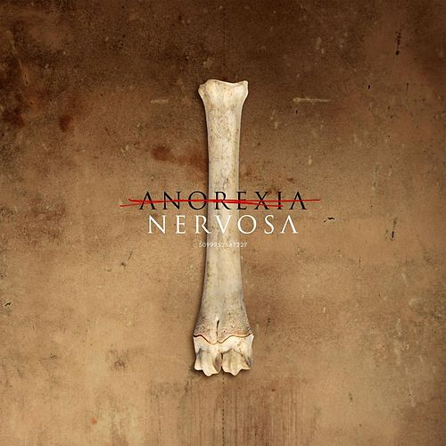 Nervosa by Showbread
