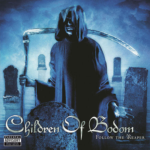 Play & Download Follow The Reaper by Children of Bodom | Napster