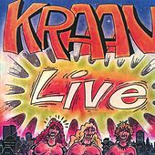 Play & Download Live by Kraan | Napster