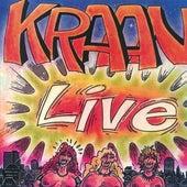 Live by Kraan