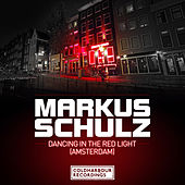 Dancing in the Red Light [Amsterdam] by Markus Schulz