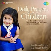 Daily Prayers for Children by Sumeet Tappoo