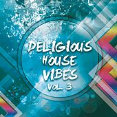 Deligious House Vibes, Vol. 3 by Various Artists