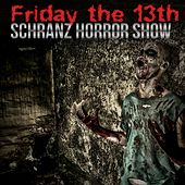 Play & Download Friday the 13th: Schranz Horror Show by Various Artists | Napster