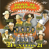 Para Ti Jalisco 21 Exitos by Various Artists