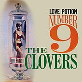 Play & Download Love Potion N° 9 by The Clovers | Napster