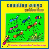 Counting Songs - Golden Time by Kidzone