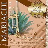 Mariachi, Vol. 6: Albur de Amor by Various Artists