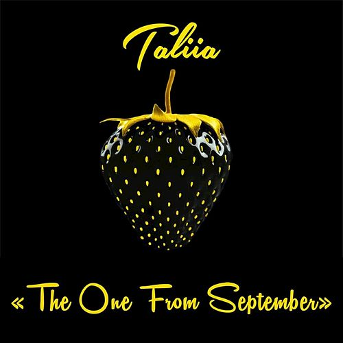 The One From September EP by Taliia