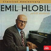 Emil Hlobil - Composer´s Portrait by Various Artists