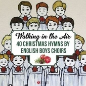 Walking in the Air (40 Christmas Hymns by English Boys Choirs and Boy Trebles) by Various Artists