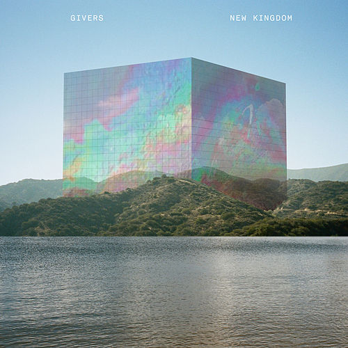 Play & Download New Kingdom by Givers | Napster