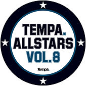 Tempa Allstars, Vol. 8 by Various Artists