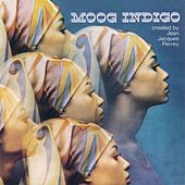 Play & Download Moog Indigo by Jean-Jacques Perrey | Napster