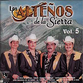 Vol.5 by Los Alteños De La Sierra