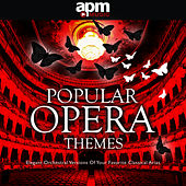 Play & Download Popular Opera Themes: Elegant Orchestral Versions of Your Favorite Classical Arias by APM Music | Napster