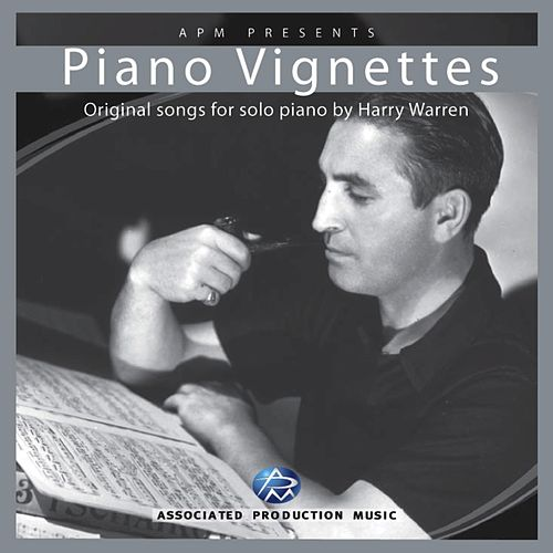 Play & Download Piano Vignettes by Harry Warren | Napster