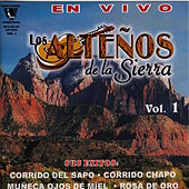 Vol.1 by Los Alteños De La Sierra