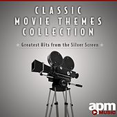 Classic Movie Themes Collection: Greatest Hits from the Silver Screen by 101 Strings Orchestra