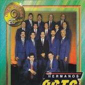 20 Exitos- Rancheras Bravias by Los Hermanos Cota