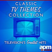 Classic TV Themes Collection: Television's Greatest Hits by 101 Strings Orchestra