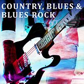 Country, Blues & Blues Rock by Paul Lenart